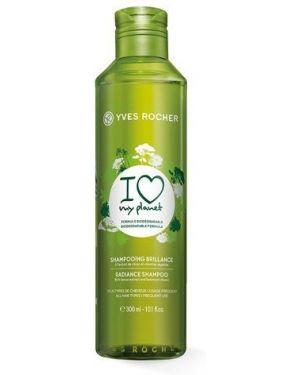 Шампунь для волос с витаминами силиконовый Yves Rocher
