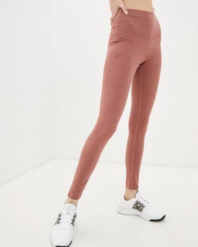 Коричневые брюки Salomon