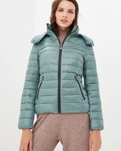 Оранжевая куртка Z-design