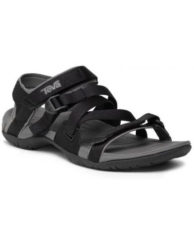 Sandały sportowe - czarne Teva