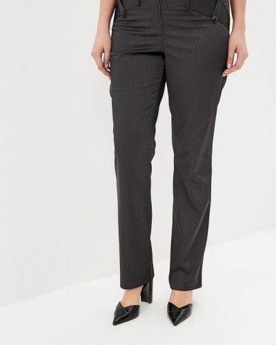 Классические брюки серые Zar Style