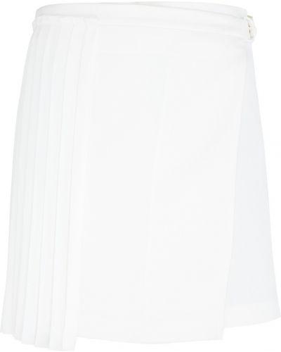 Юбка мини - белая Edun