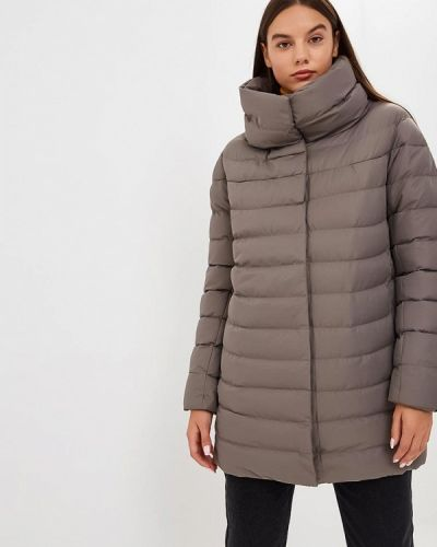 Зимняя куртка утепленная осенняя Regular