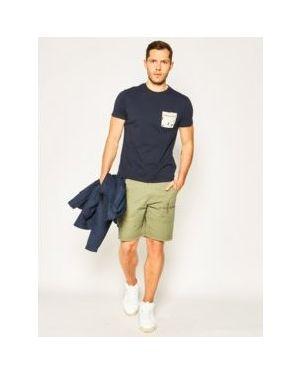 Koszula dzinsowa z kieszeniami Tommy Jeans