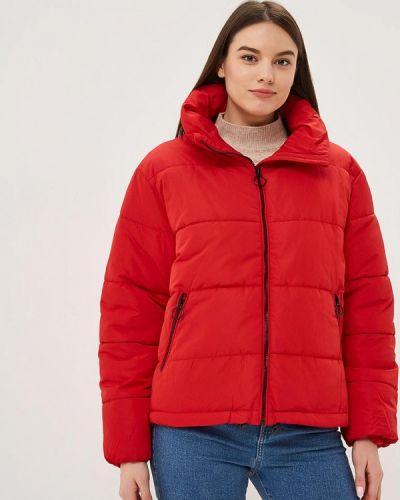 Утепленная куртка демисезонная осенняя Ovs