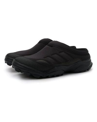 Текстильные сабо Adidas
