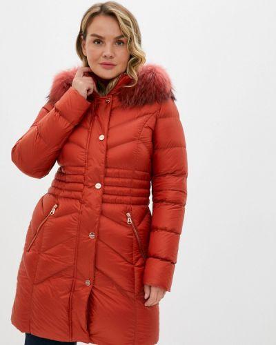 Красная куртка Betty Barclay