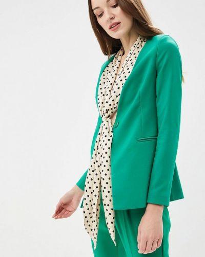 Зеленый пиджак Imperial
