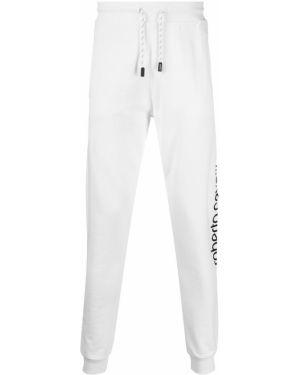 Спортивные брюки с карманами Roberto Cavalli