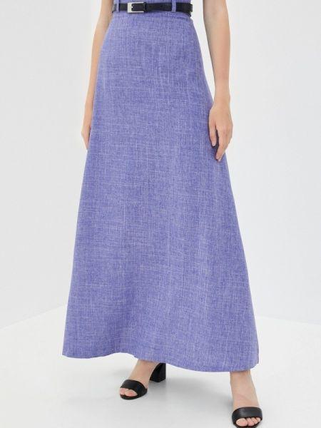 Юбка - фиолетовая Maurini