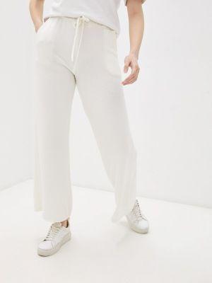 Повседневные белые брюки Tantra