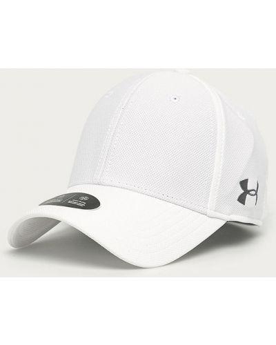 Biały kapelusz Under Armour