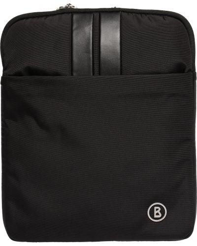 Текстильная сумка - черная Bogner