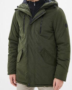Зимняя куртка утепленная осенняя Blend