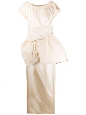 Sukienka wieczorowa Versace Pre-owned