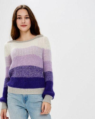 Фиолетовый джемпер Rinascimento