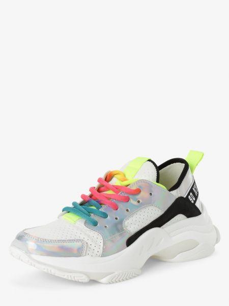 Sneakersy białe jasny kolor Steve Madden