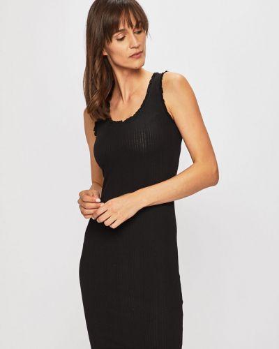 Облегающее платье с вырезом Review