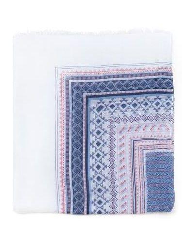 Pareo boho - niebieski Art Of Polo