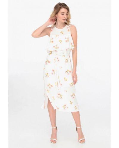 Платье - белое Shtoyko