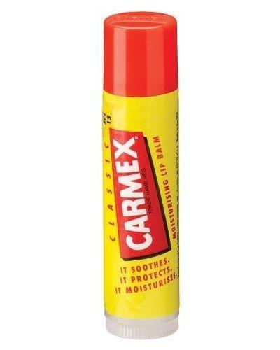 Бальзам для губ натуральный Carmex