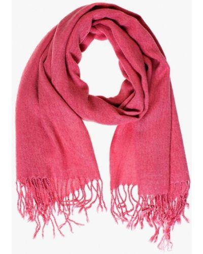 Розовый палантин Vittorio Richi