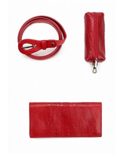 Красная ключница Alexander Tsiselsky