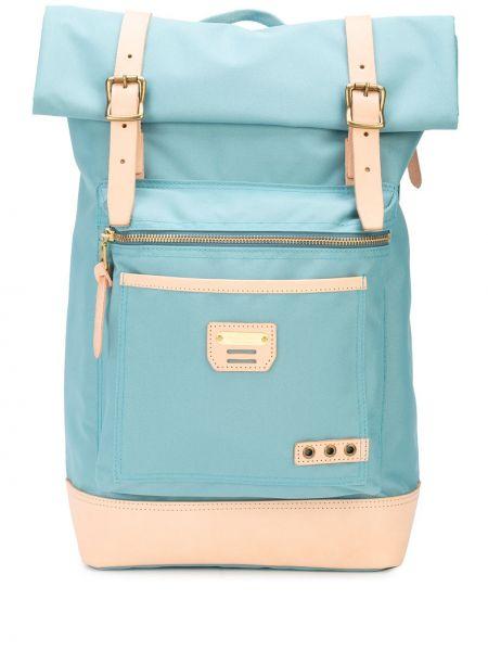 Синий рюкзак Master Piece