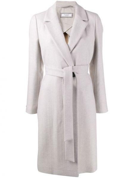 Пальто пальто с поясом Peserico