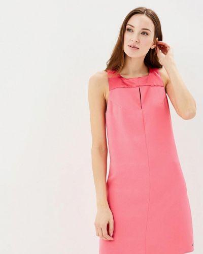 Розовое платье весеннее Phard