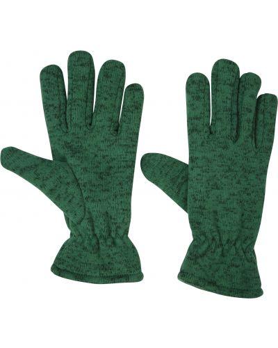 Zielone rękawiczki na co dzień Mountain Warehouse