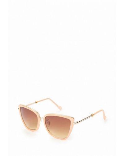 Солнцезащитные очки кошачий глаз Fabretti
