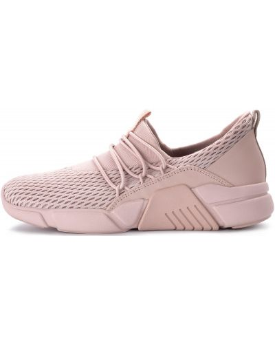 Кроссовки розовый Skechers