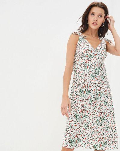 Платье прямое весеннее Gregory