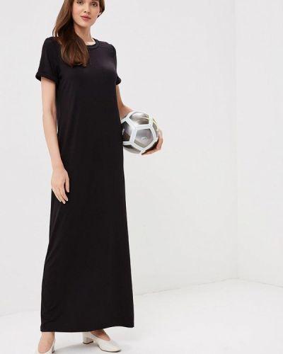 Черное платье прямое Sartori Dodici