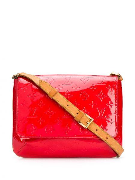 Кожаная сумка Louis Vuitton Pre-owned