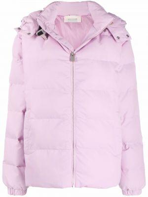 Розовая куртка из полиамида 1017 Alyx 9sm
