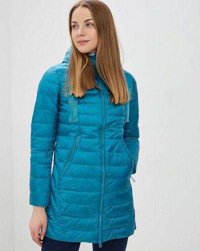 Утепленная куртка - бирюзовая Snowimage