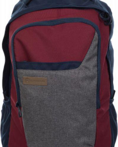 Рюкзак спортивный для ноутбука красный Outventure