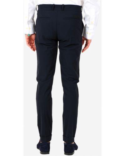 Czarne spodnie Rrd