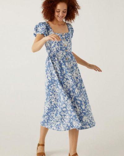 Прямое платье Springfield