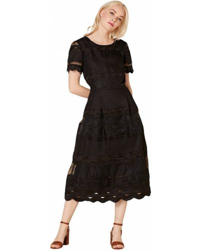 Sukienka mini na co dzień Derhy