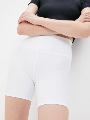 Белые шорты летние Sport Angel