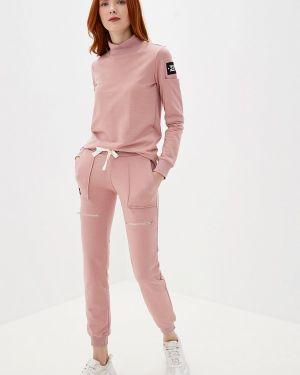 Костюм розовый спортивный Sitlly