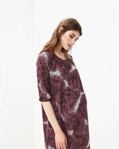Платье - фиолетовое 9месяцев 9дней