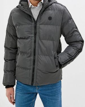 Зимняя куртка утепленная укороченная Dissident