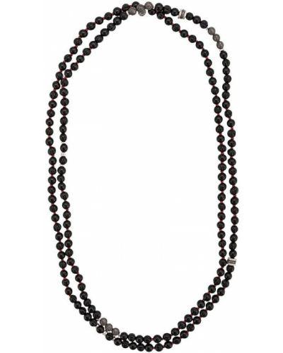 Ожерелье черный Tateossian