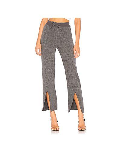 Спортивные брюки трикотажные с карманами Lna