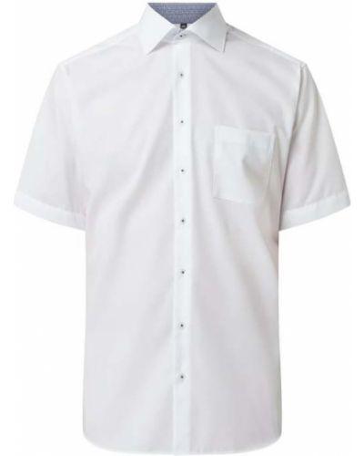 Koszula bawełniana krótki rękaw Eterna