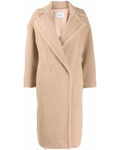 Пальто оверсайз Forte Dei Marmi Couture